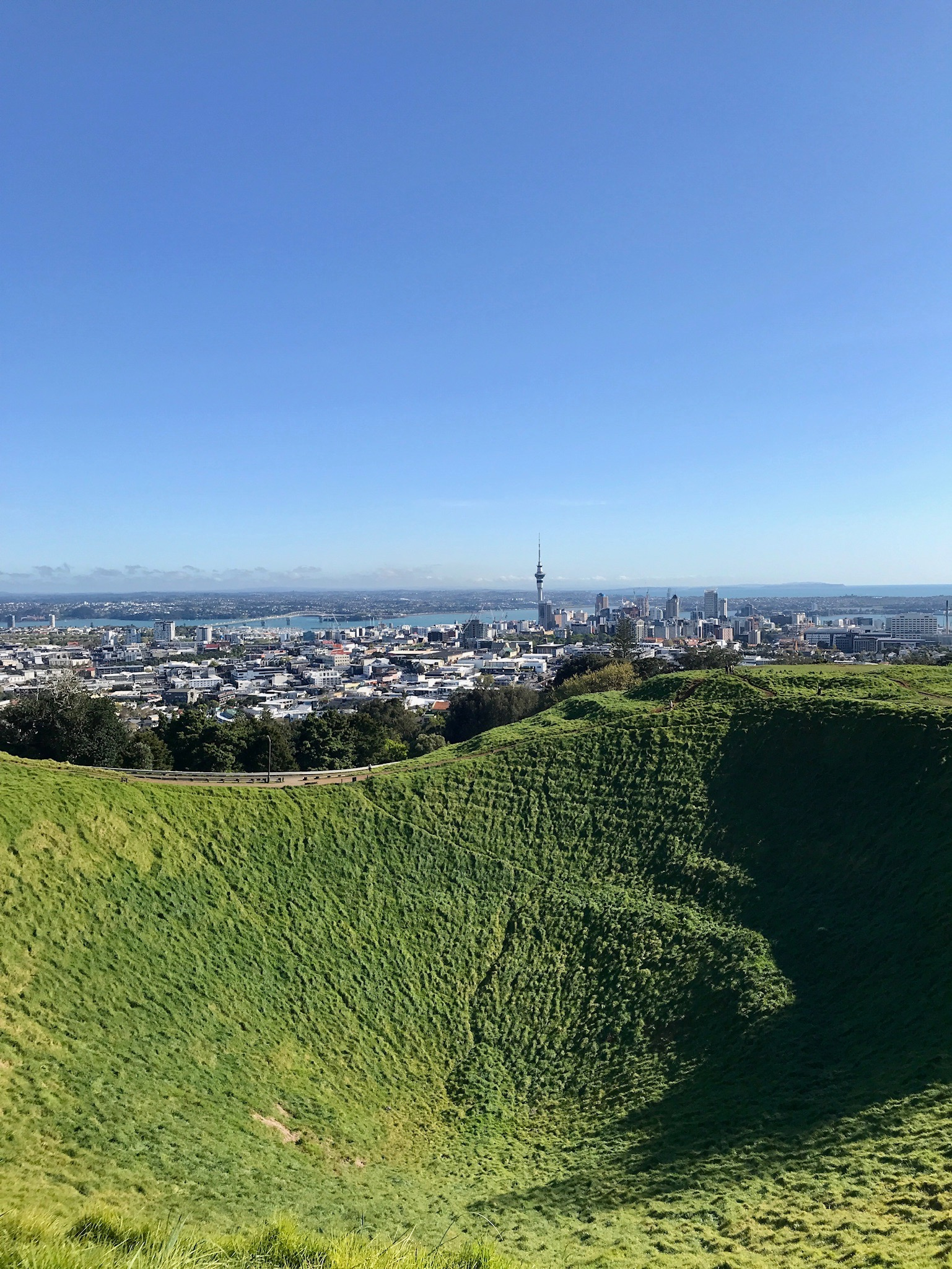 Auckland - New Zealand Travel BLOG - Made by Kiwis
